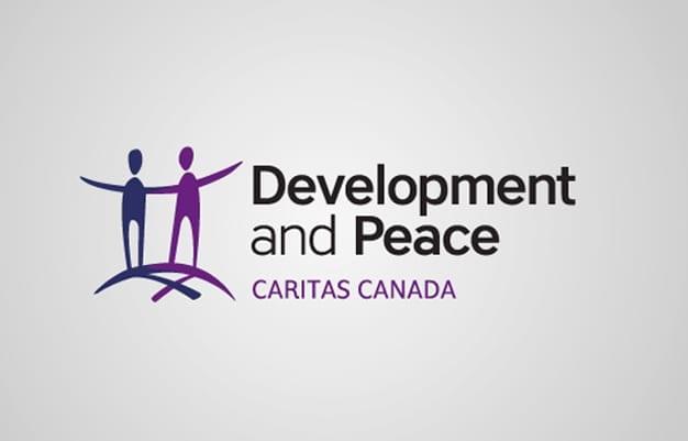 Development and Peach logo